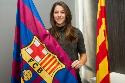 "Vicky Losada sale del FC Barcelona: ""Se cierra esta etapa"""