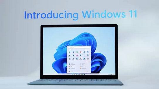 Así es Windows 11: Un sistema basado en la nube y diseñado para potenciar la productividad
