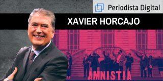 Xavier Horcajo