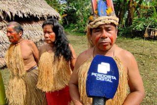 Los Yaguas: La tribu amazónica que venció sola al Covid 19