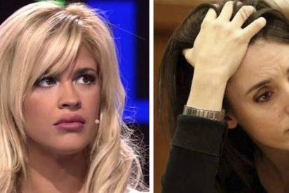 Ylenia se cachondea de Irene Montero con un vídeo viral que enfurece a Podemos