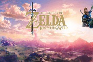 Nintendo lanzará la secuela de 'The Legend of Zelda: Breath of the Wild' en 2022