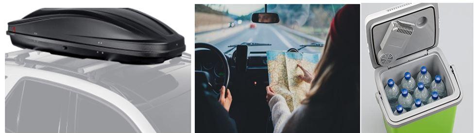 Accesorios para coche online