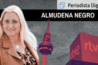 Almudena Negro