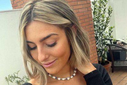Anna Ferrer Padilla se atreve con su look más atrevido y que ya es tendencia este verano
