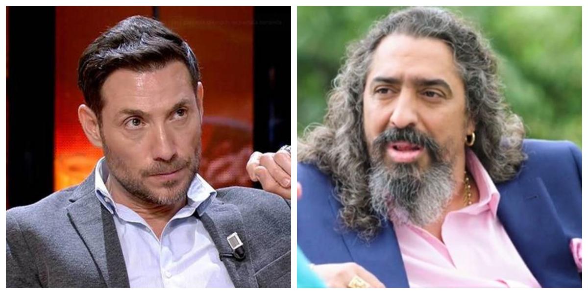 ¿Por qué en 'Sálvame' han sido más 'tibios' con Diego El Cigala que con Antonio David Flores?