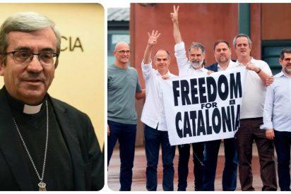 Cisma en la Conferencia Episcopal: dos obispos de peso se oponen al visto bueno de Omella a los indultos