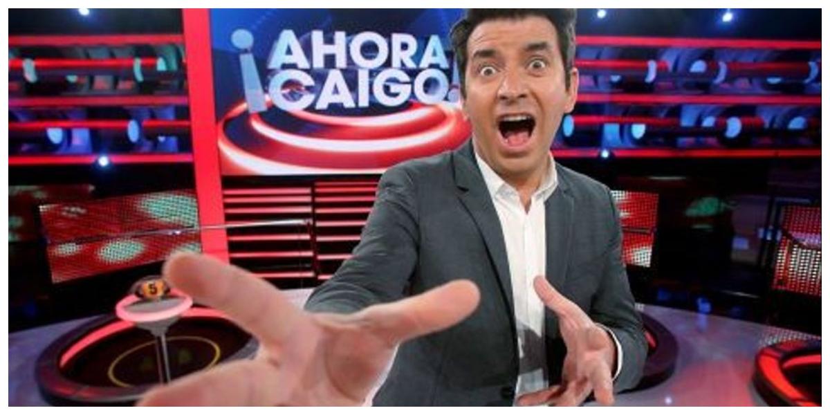 A3 se carga 'Ahora Caigo': ¿Cómo se ha quedado Arturo Valls? ¿Cómo quedarán las tardes?