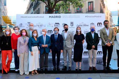 Madrid recopila toda la riqueza gastronómica de Iberoamérica para celebrar su capitalidad