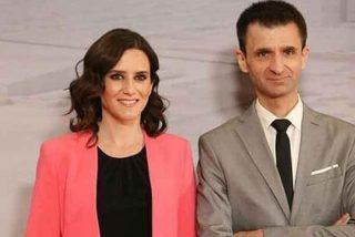 José Pablo López monta una campaña para salvar su cuello al frente de Telemadrid y solo es jaleada por la izquierda