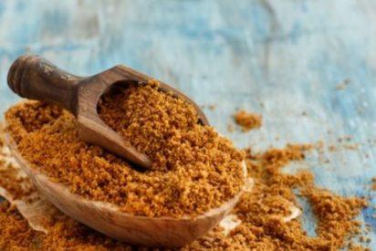 Cómo hacer azúcar moreno casero