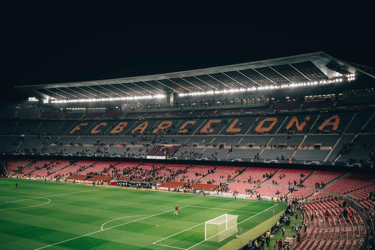 FC Barcelona (Pixabay)