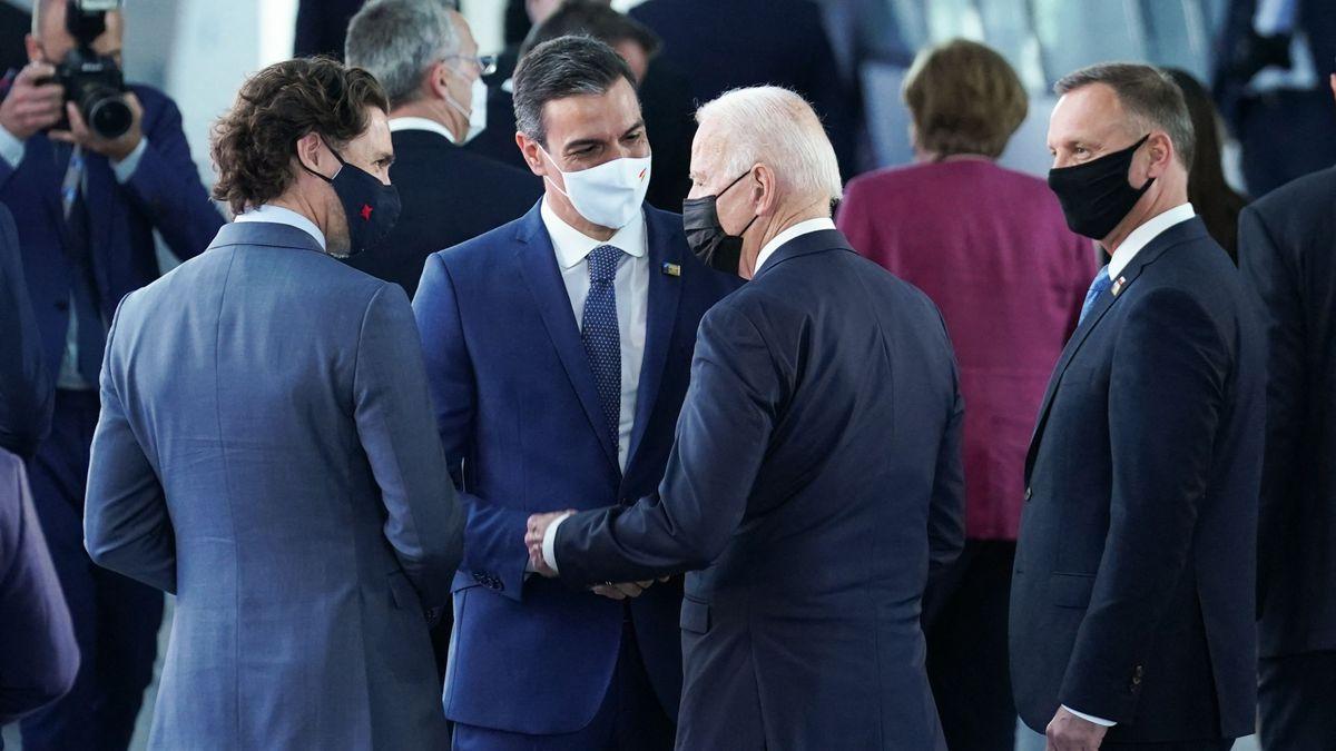 """La brutal llamada de COPE a la Casa Blanca tiene consecuencias: """"Pedro Sánchez es un 'pringao'"""""""