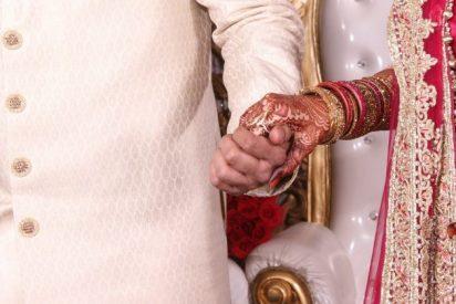 Fallece una novia antes de su boda y él se casa horas después...con su hermana