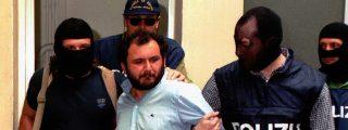Italia libera al sanguinario mafioso Giovanni Brusca