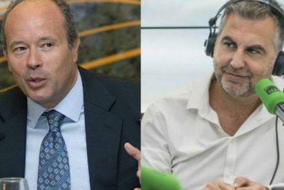"""Campo se toma como una """"ofensa"""" que Alsina dude de que el Gobierno no acabe indultando también a Puigdemont"""
