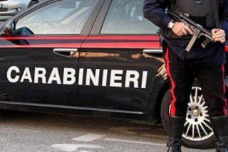 Acribilla a balazos a un anciano y dos niños en Roma y después se suicida al verse rodeado por la Policía