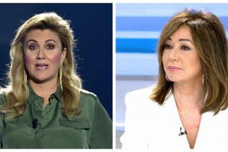 'El programa de Ana Rosa' contra 'Sálvame': las guerras internas en Mediaset han llegado a su punto más álgido