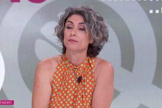 """Mónica López echa un pulso a TVE y vuelve a invitar a la tertuliana que deseó a los votantes de Ayuso """"una buena enfermedad"""""""