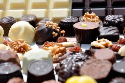 Pralinés, gayettes y mendiants: imposible resistirse al chocolate belga