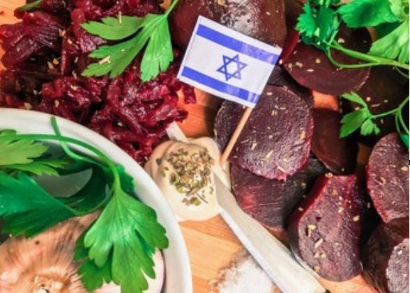 comida kosher