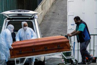 Escándalo en Perú: las muertes reales por COVID son el triple de las anunciadas por el Gobierno