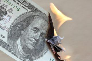 EEUU: la inflación llega ya al 5%