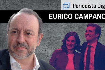 Eurico Campano
