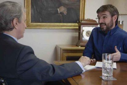 Cuando Jordi Évole y laSexta dedicaban grandes especiales al precio de la luz... pero siempre gobernaba el PP