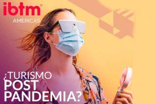 México reactiva los grandes eventos de turismo con la IBTM Américas 2021