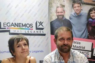 Ahora resulta que las denuncias falsas sí existen: Fran Muñoz (Más Madrid) dice que es víctima de un montaje