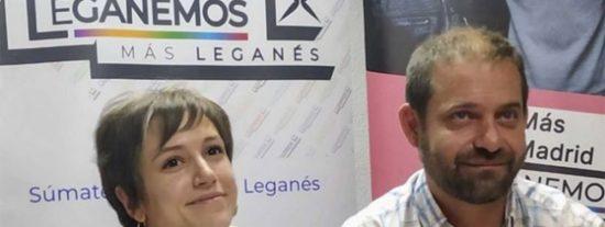 Fran Muñoz, el colega de Errejón: denunciado por violencia machista, condenado por drogas y ex de Tania Sánchez