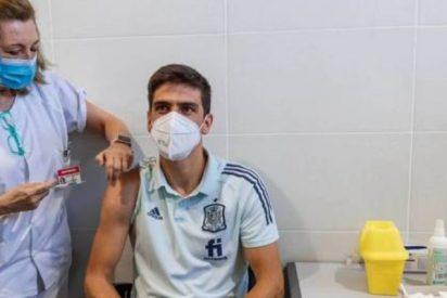 Eurocopa: El Ejército de Tierra vacuna a la Selección española a tres días de su debut ante Suecia