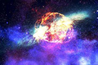 La teoría de los rayos gamma tambalea tras una gran explosión cósmica