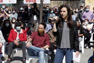 Pablo Iglesias 'regresa' a la política: enchufa a cinco amigos personales en el ministerio de Belarra