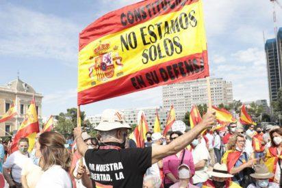 """¡PAREMOS LOS INDULTOS! VOX avisa a los golpistas y a Sánchez: """"Nosotros también lo volveremos a hacer"""""""