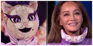Todo lo que significa para la televisión que Isabel Preysler se haya disfrazado de gata para 'Mask Singer 2'