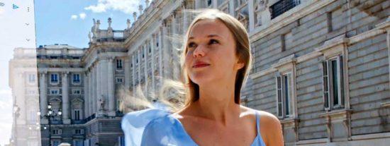 """El vídeo de turismo de reuniones """"Jane meets Madrid"""" logra otros dos premios internacionales"""