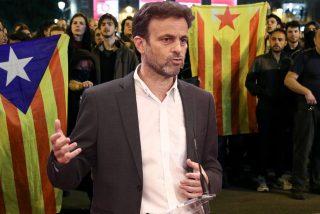 """Jaume Asens (Podemos) se termina de 'bajar los pantalones' y pide """"perdón"""" a los golpistas catalanes"""