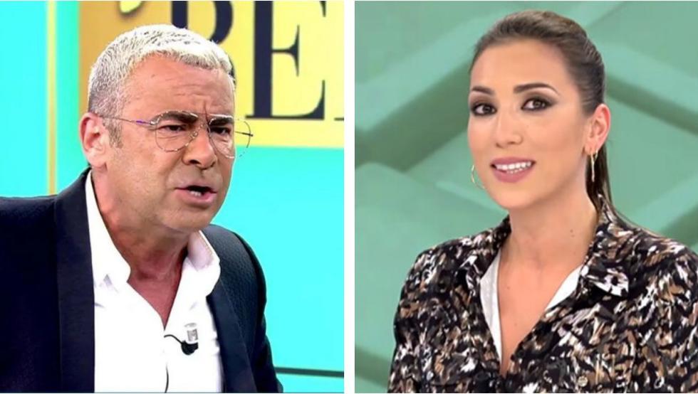 COPE 'revienta' Telecinco: revela la escandalosa verdad entre Patricia Pardo y Jorge Javier Vázquez
