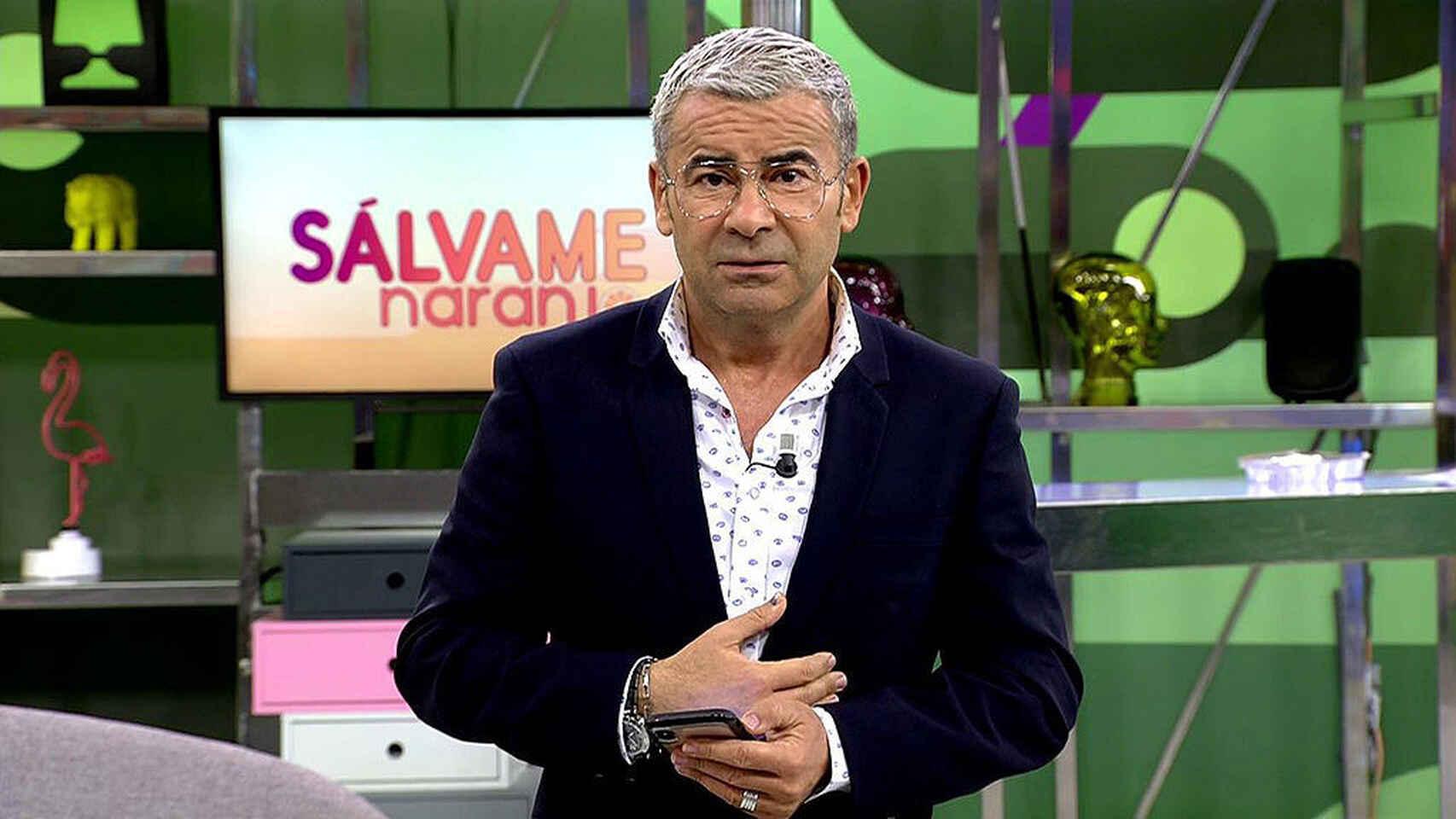 El Supremo falla que Jorge Javier Vázquez daña moralmente a menores y Telecinco paga millonaria multa
