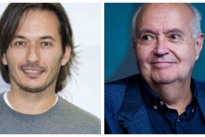 Giro inesperado: Alberto Caballero denuncia que su tío, José Luis Moreno, intentó estafarle