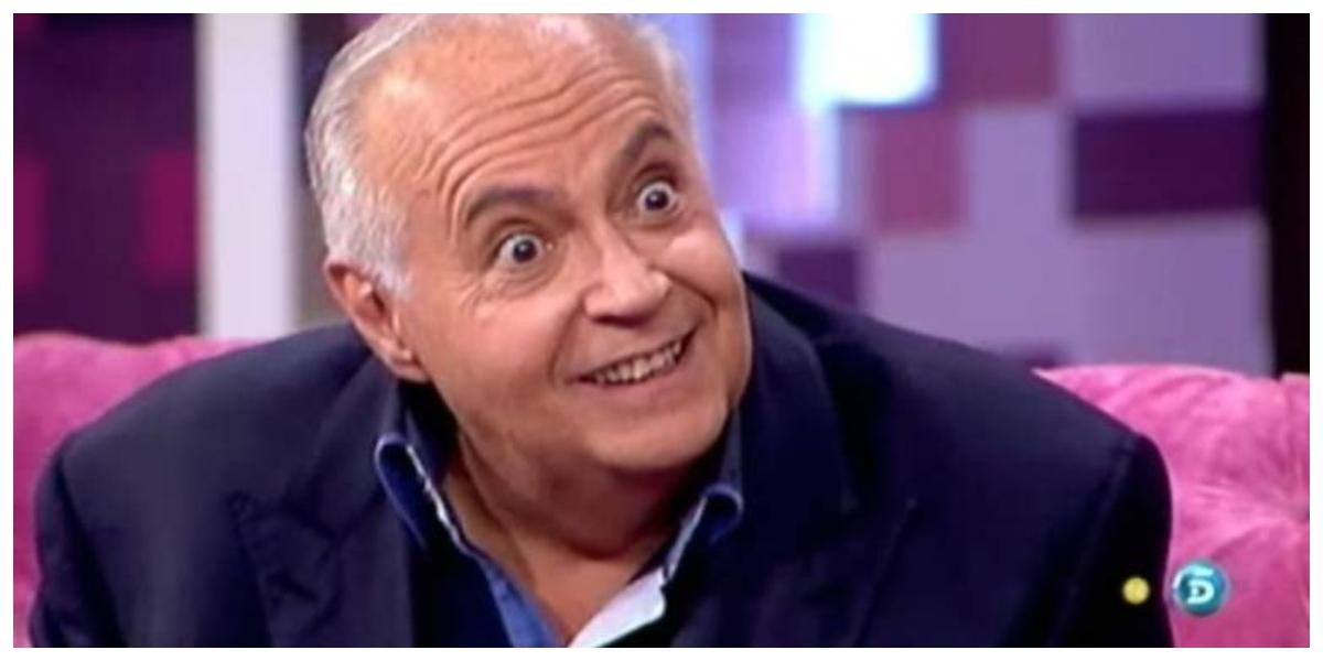 José Luis Moreno, detenido por un presunto delito de organización criminal:¿Ha estafado 50 millones de euros?