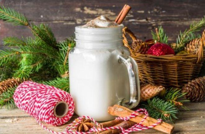 Cómo hacer leche merengada: 2 recetas fáciles