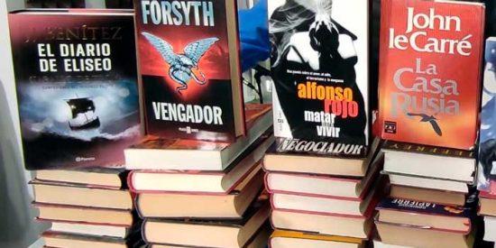Club PD: Estos son los ganadores de los 3 lotes de libros de la biblioteca del director