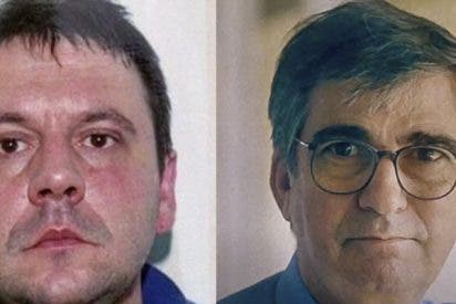 Marlaska escupe sobre el luto del PSOE: acerca al etarra Krutxaga, asesino del socialista Ernest Lluch