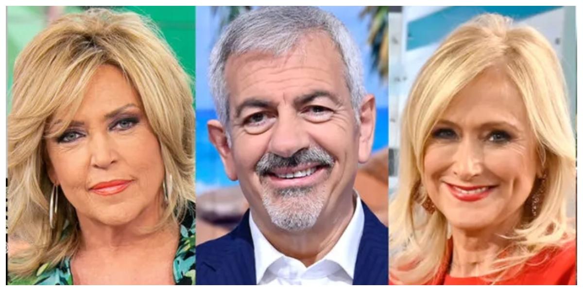 Nuevo circo mediático: Lydia Lozano, Cristina Cifuentes o Carlos Sobera pasarán mucho miedo en Telecinco