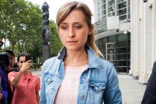 La actriz Allison Mack, condenada a tres años de prisión por reclutar mujeres en la secta sexual NXIVM