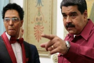 El tirano Maduro desembolsa 60.000 dólares para contratar a un músico en su cumpleaños