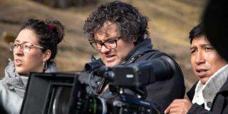 Director de cine peruano, Mauricio Franco Tosso, premiado en España
